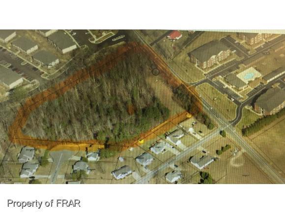 0 Pendergrass, Sanford, NC 27330 (MLS #525648) :: Weichert Realtors, On-Site Associates