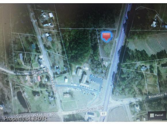 S Nc 87 Hwy, Sanford, NC 27330 (MLS #527632) :: ERA Strother Real Estate