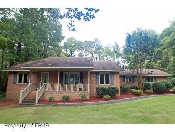 2022 Sandalwood Dr, Sanford, NC 27332 (MLS #528331) :: ERA Strother Real Estate