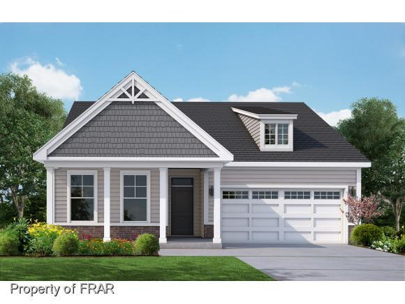 235 Parrish Ln, Carthage, NC 28327 (MLS #528478) :: ERA Strother Real Estate