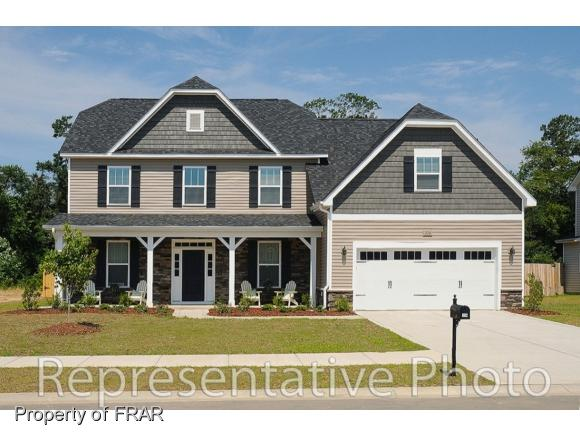 530 Avenue Of The Carolinas, Whispering Pines, NC 28327 (MLS #528540) :: ERA Strother Real Estate