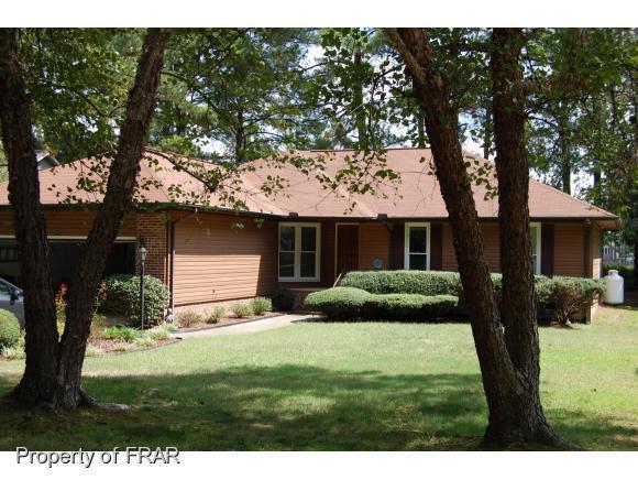 Vass, NC 28394 :: ERA Strother Real Estate