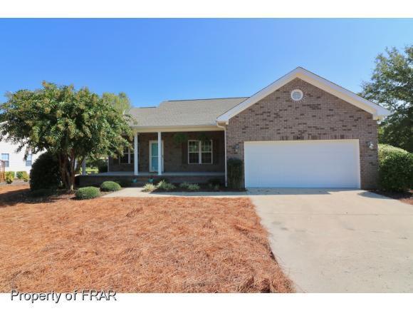 14 Beryl Cir, Pinehurst, NC 28374 (MLS #528810) :: ERA Strother Real Estate