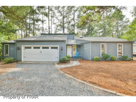 Pinehurst, NC 28374 :: ERA Strother Real Estate
