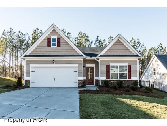 1476 Abercorn Lane, Sanford, NC 27330 (MLS #528841) :: ERA Strother Real Estate