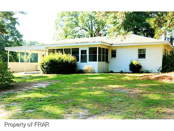1583 Kentryewood Farm Rd, Sanford, NC 27332 (MLS #528846) :: ERA Strother Real Estate