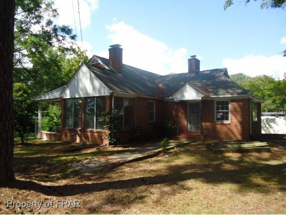 Sanford, NC 27330 :: ERA Strother Real Estate