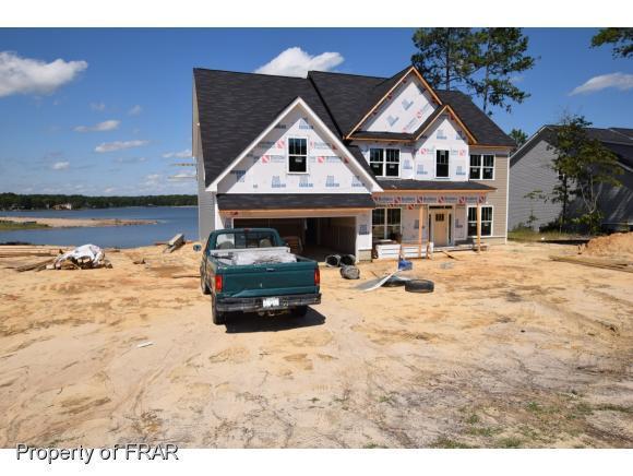 143 Summer Creek Lane, Sanford, NC 27332 (MLS #528890) :: ERA Strother Real Estate