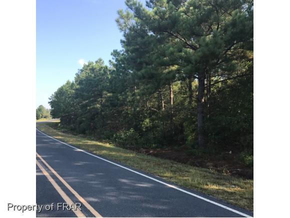 Bill Avery Rd, Lillington, NC 27546 (MLS #528927) :: ERA Strother Real Estate