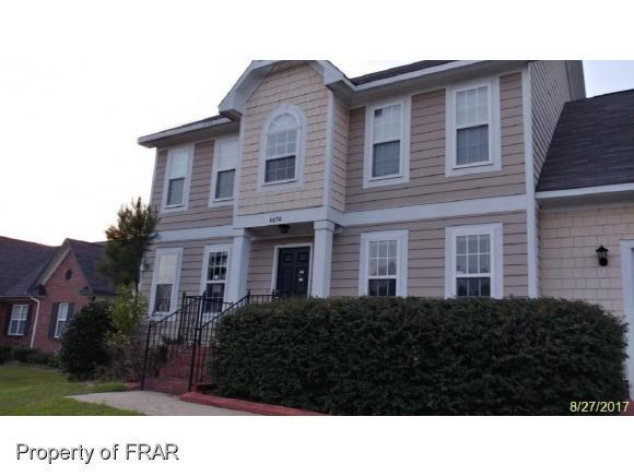 Fayetteville, NC 28314 :: ERA Strother Real Estate
