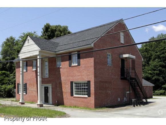 2540 GILLESPIE, Fayetteville, NC 28306 (MLS #529156) :: Weichert Realtors, On-Site Associates