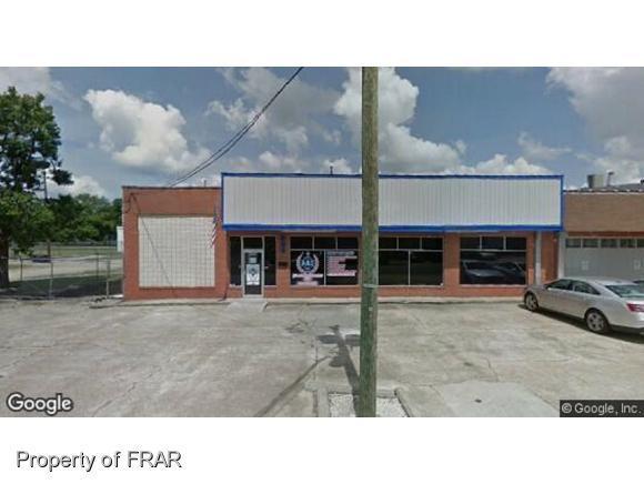 304 Williams Street, Fayetteville, NC 28301 (MLS #529816) :: Weichert Realtors, On-Site Associates