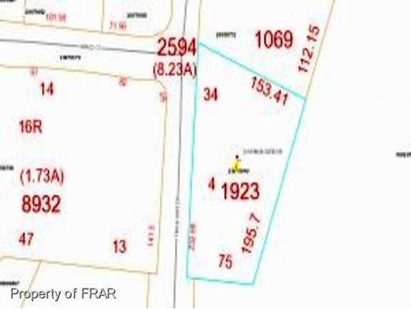 210 Finch Gate Dr, West End, NC 27376 (MLS #531540) :: Weichert Realtors, On-Site Associates