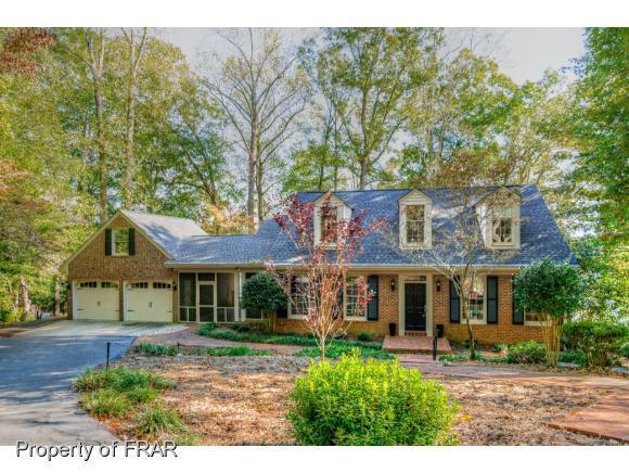 259 Lakeview Dr, Sanford, NC 27332 (MLS #531842) :: ERA Strother Real Estate