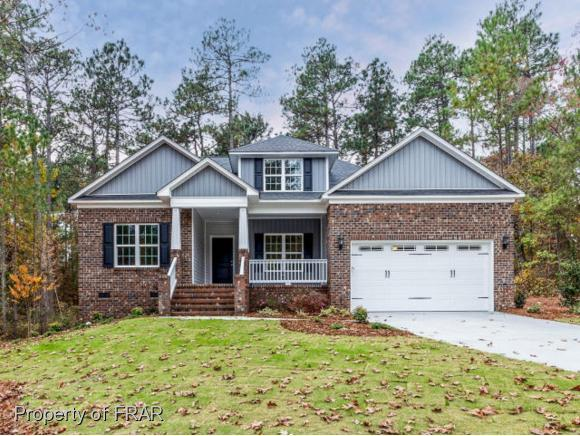 Southern Pines, NC 28387 :: ERA Strother Real Estate