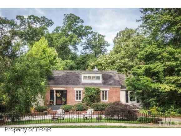 550 Summit Drive, Sanford, NC 27330 (MLS #532107) :: ERA Strother Real Estate