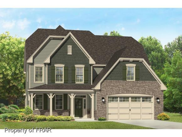 111 Old Clubhouse Ln, Southern Pines, NC 28387 (MLS #532158) :: ERA Strother Real Estate