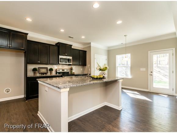 204 Ore Run Lane, Sanford, NC 27330 (MLS #532166) :: ERA Strother Real Estate