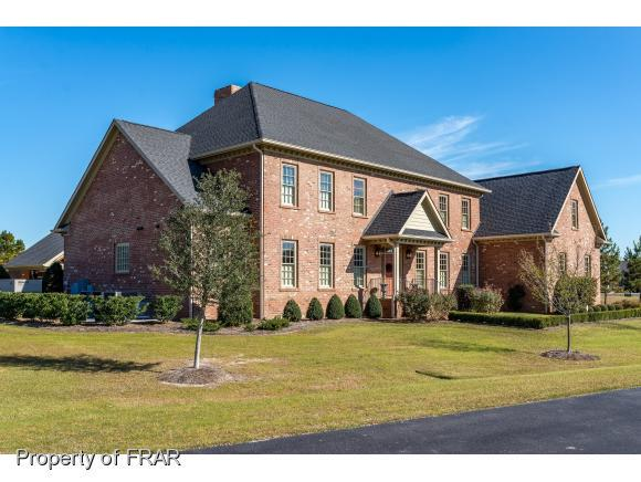 4131 Willowgate Drive, Fayetteville, NC 28312 (MLS #532167) :: ERA Strother Real Estate