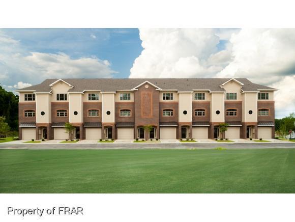 280 Hugh Shelton Loop #9, Fayetteville, NC 28301 (MLS #533671) :: Weichert Realtors, On-Site Associates