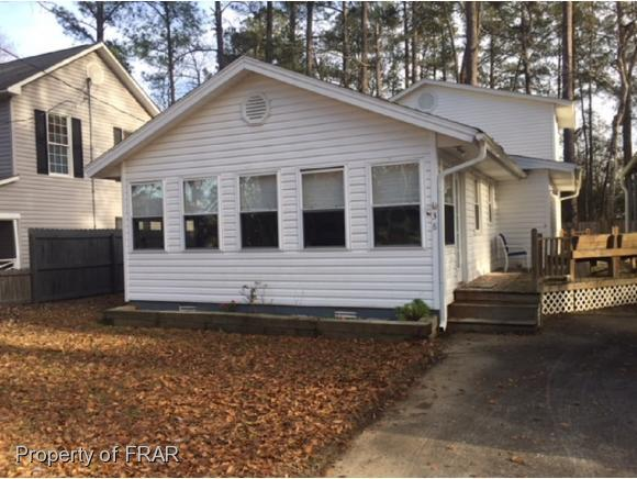 38 Myrtle Avenue, White Lake, NC 28337 (MLS #533815) :: Weichert Realtors, On-Site Associates