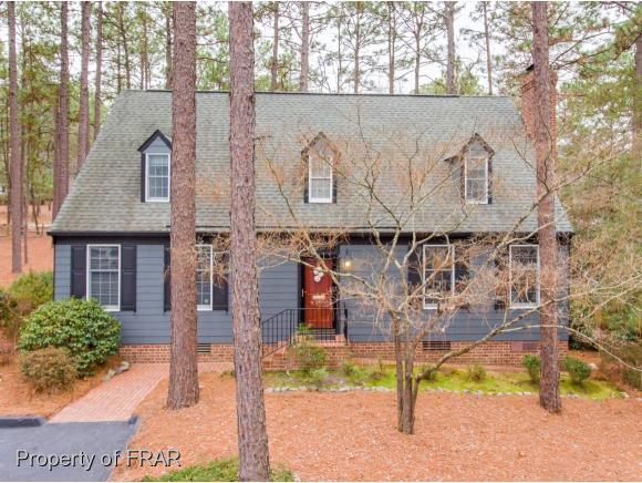 26 Village In The Woods, Southern Pines, NC 28387 (MLS #534445) :: ERA Strother Real Estate