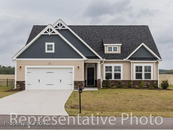 1295 Whitney Drive, Aberdeen, NC 28315 (MLS #534543) :: ERA Strother Real Estate