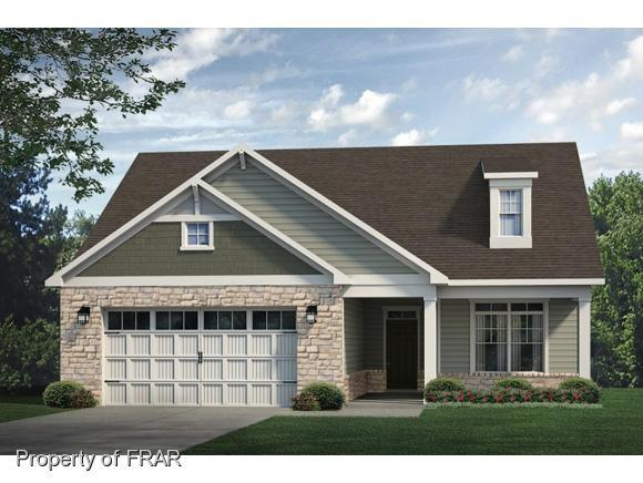 120 Holly Springs Ct, Southern Pines, NC 28387 (MLS #534553) :: ERA Strother Real Estate