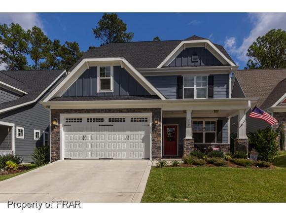 Aberdeen, NC 28315 :: ERA Strother Real Estate