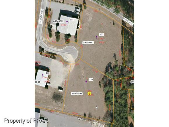 135-130 Oconnor Pl, Aberdeen, NC 28315 (MLS #534582) :: Weichert Realtors, On-Site Associates