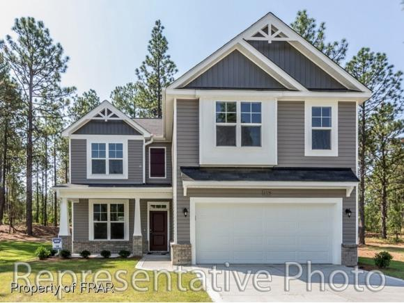 1300 Whitney Drive, Aberdeen, NC 28315 (MLS #534615) :: ERA Strother Real Estate