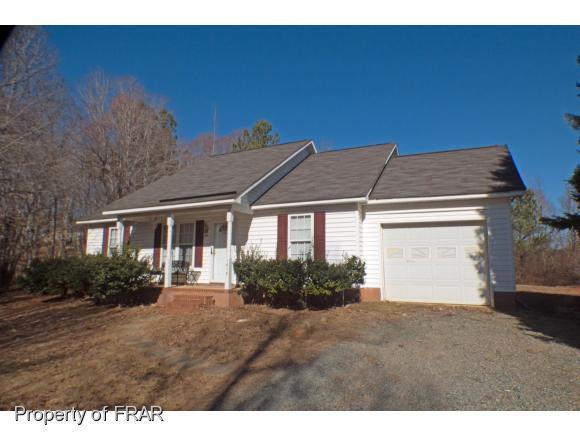 1616 Mattie Rd, Sanford, NC 27332 (MLS #534771) :: ERA Strother Real Estate