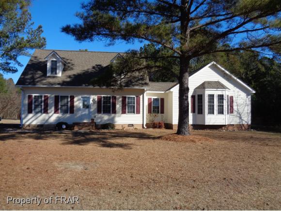 502 Ridgewood Dr, Sanford, NC 27330 (MLS #534802) :: ERA Strother Real Estate