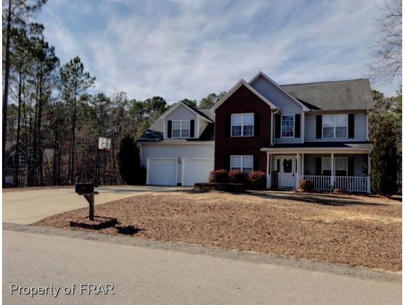 158 Fair Barn Rd, Sanford, NC 27332 (MLS #534812) :: ERA Strother Real Estate