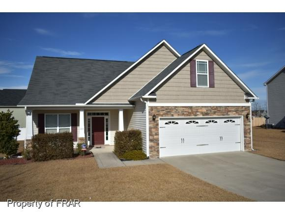 135 Century Drive, Cameron, NC 28326 (MLS #534817) :: ERA Strother Real Estate