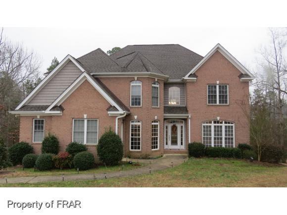 1516 Westfall Cir., Sanford, NC 27330 (MLS #534870) :: ERA Strother Real Estate