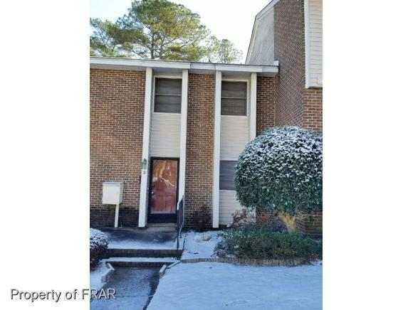 567 D Winding Creek, Fayetteville, NC 28305 (MLS #534891) :: ERA Strother Real Estate