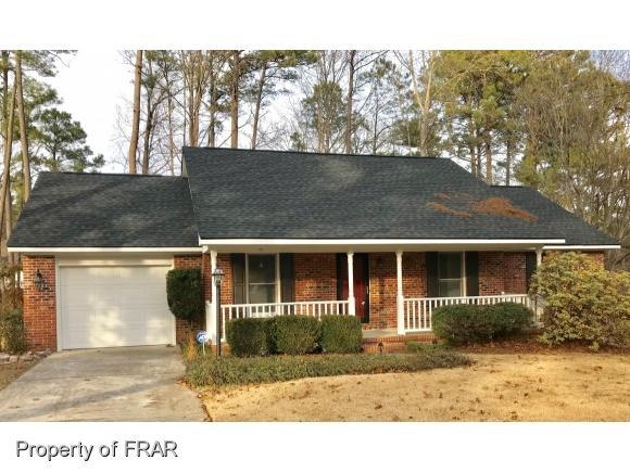 1290 Arailia Drive, Fayetteville, NC 28314 (MLS #534892) :: ERA Strother Real Estate
