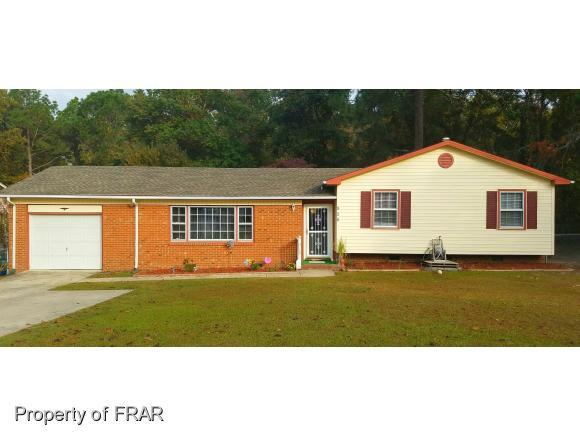 Fayetteville, NC 28303 :: ERA Strother Real Estate