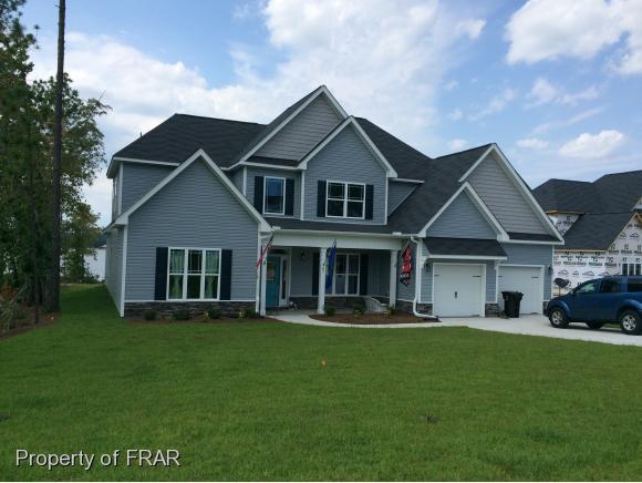 87 Pelican Court, Sanford, NC 27332 (MLS #534896) :: ERA Strother Real Estate