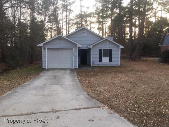 5105 Double Oaks Dr, Fayetteville, NC 28306 (MLS #534925) :: Weichert Realtors, On-Site Associates