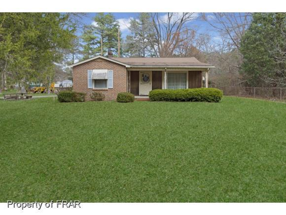 2301 Clinton Rd, Fayetteville, NC 28312 (MLS #536460) :: Weichert Realtors, On-Site Associates
