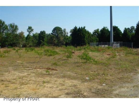 4448 Murchison Rd, Fayetteville, NC 28311 (MLS #536799) :: Weichert Realtors, On-Site Associates