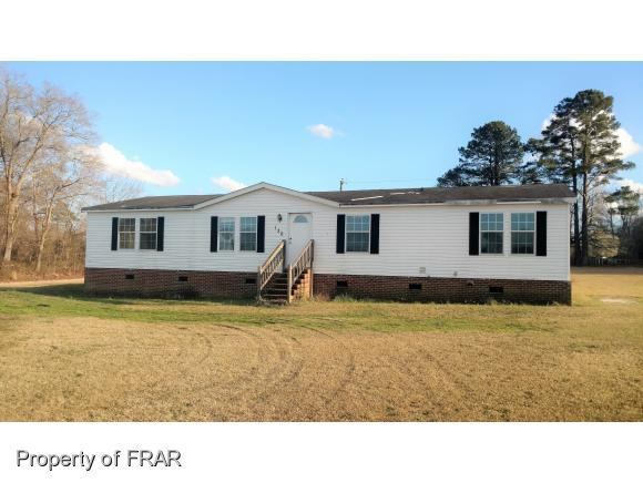 130 Harley Lane, Spring Lake, NC 28390 (MLS #536942) :: Weichert Realtors, On-Site Associates