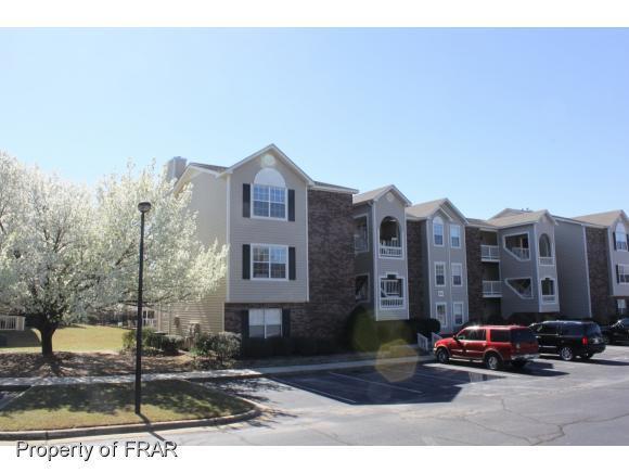 2709-9 Preston Woods Lane, Fayetteville, NC 28304 (MLS #536969) :: Weichert Realtors, On-Site Associates