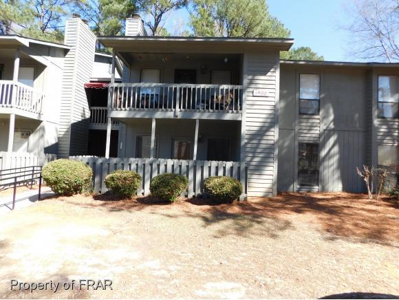 1900 Tryon Dr, Fayetteville, NC 28303 (MLS #537234) :: Weichert Realtors, On-Site Associates