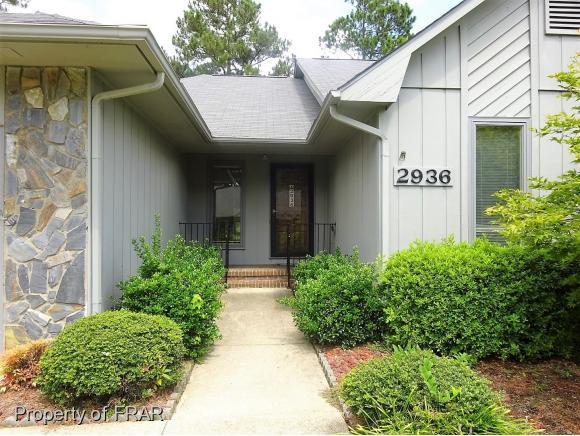 2936 Wedgeview Dr, Fayetteville, NC 28306 (MLS #537249) :: Weichert Realtors, On-Site Associates