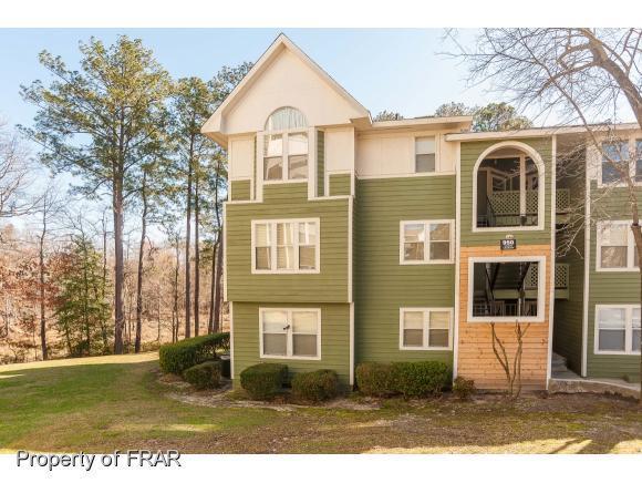 950 Stewarts Creek Dr Unit 3, Fayetteville, NC 28314 (MLS #537323) :: Weichert Realtors, On-Site Associates