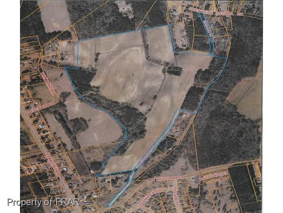 Division Place, Fayetteville, NC 28312 (MLS #537668) :: Weichert Realtors, On-Site Associates