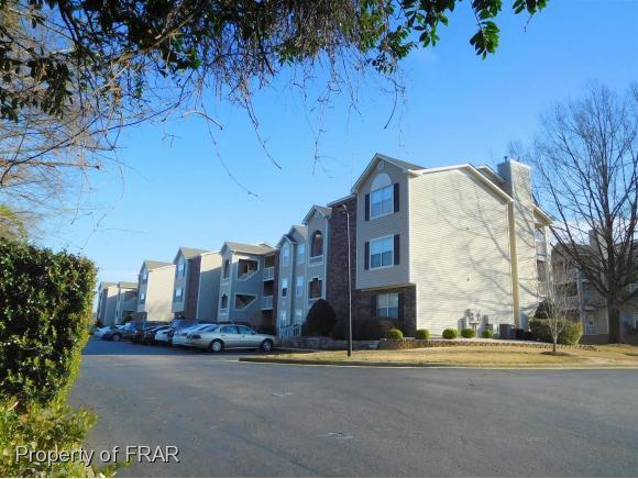 2717 Preston Woods Lane Unit 9, Fayetteville, NC 28304 (MLS #537854) :: Weichert Realtors, On-Site Associates